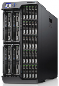 PowerEdge-VRTX-Front-View-with-2_5-Drives