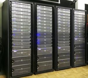 DI-Dell-Server-Racks
