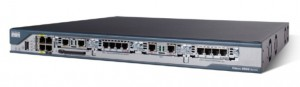 Cisco-2801-Integrated-Services-Router